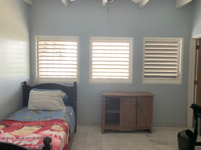 Sunny Second Bedroom