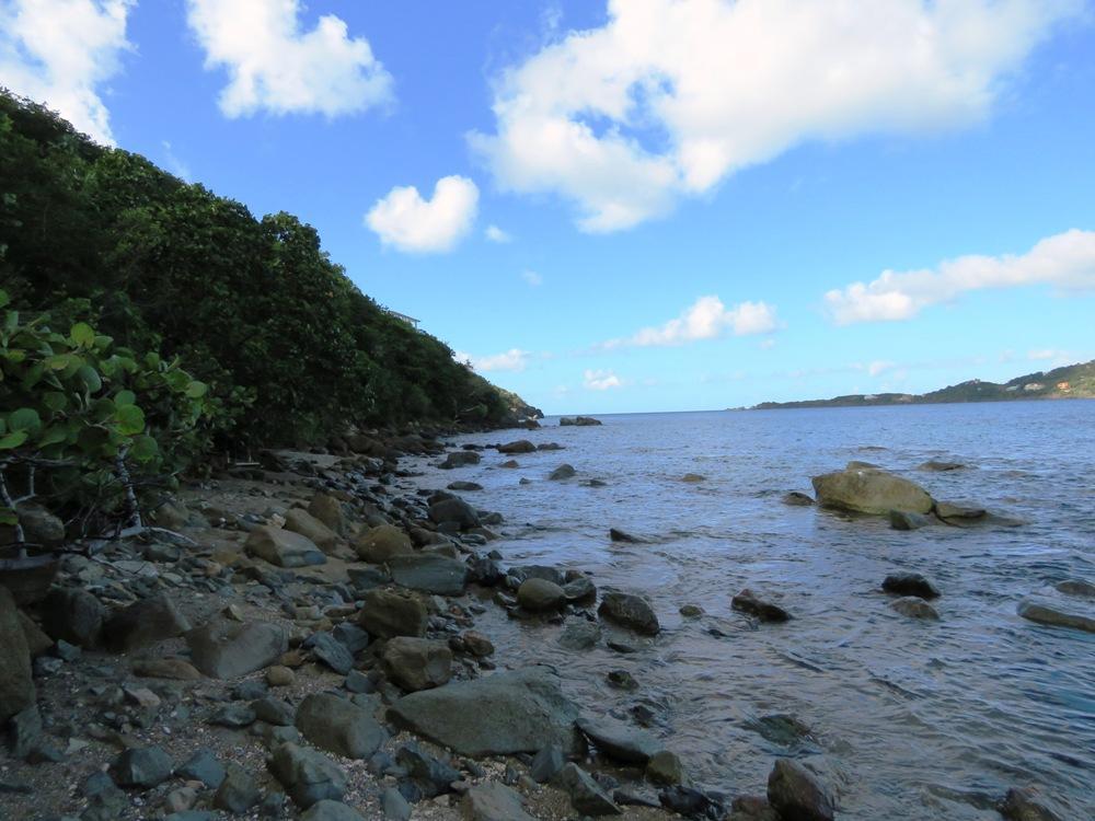 Rocky Beach close by