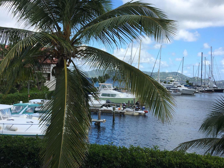 110 Sapphire Beach Resort & Marina