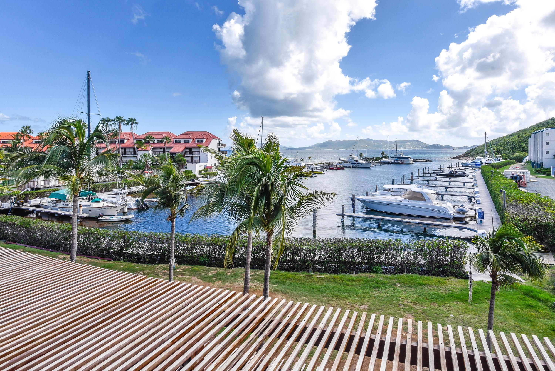 309 Sapphire Beach Resort & Marina