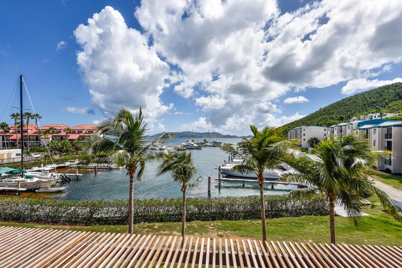 307 Sapphire Beach Resort & Marina