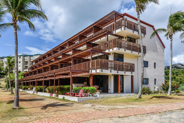 306 Sapphire Beach Resort & Marina
