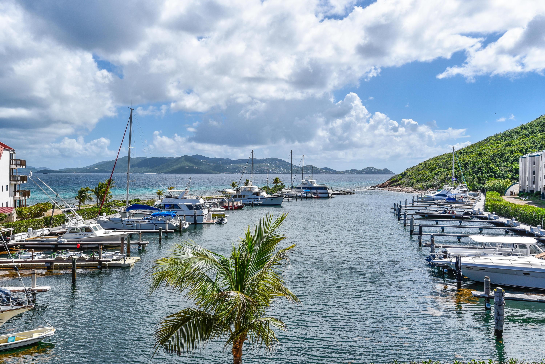 304 Sapphire Beach Resort & Marina