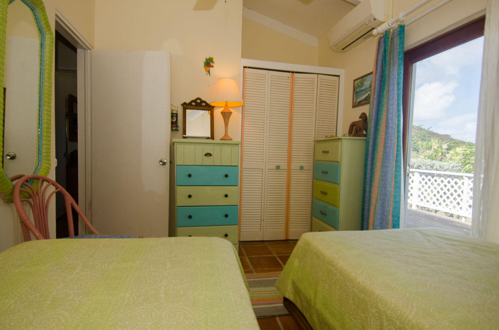 Second Suite