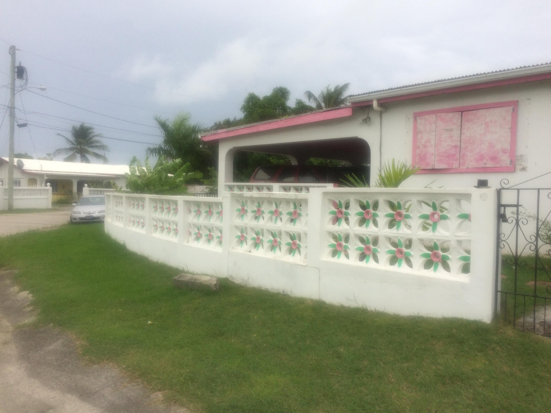 Beautiful Wall House