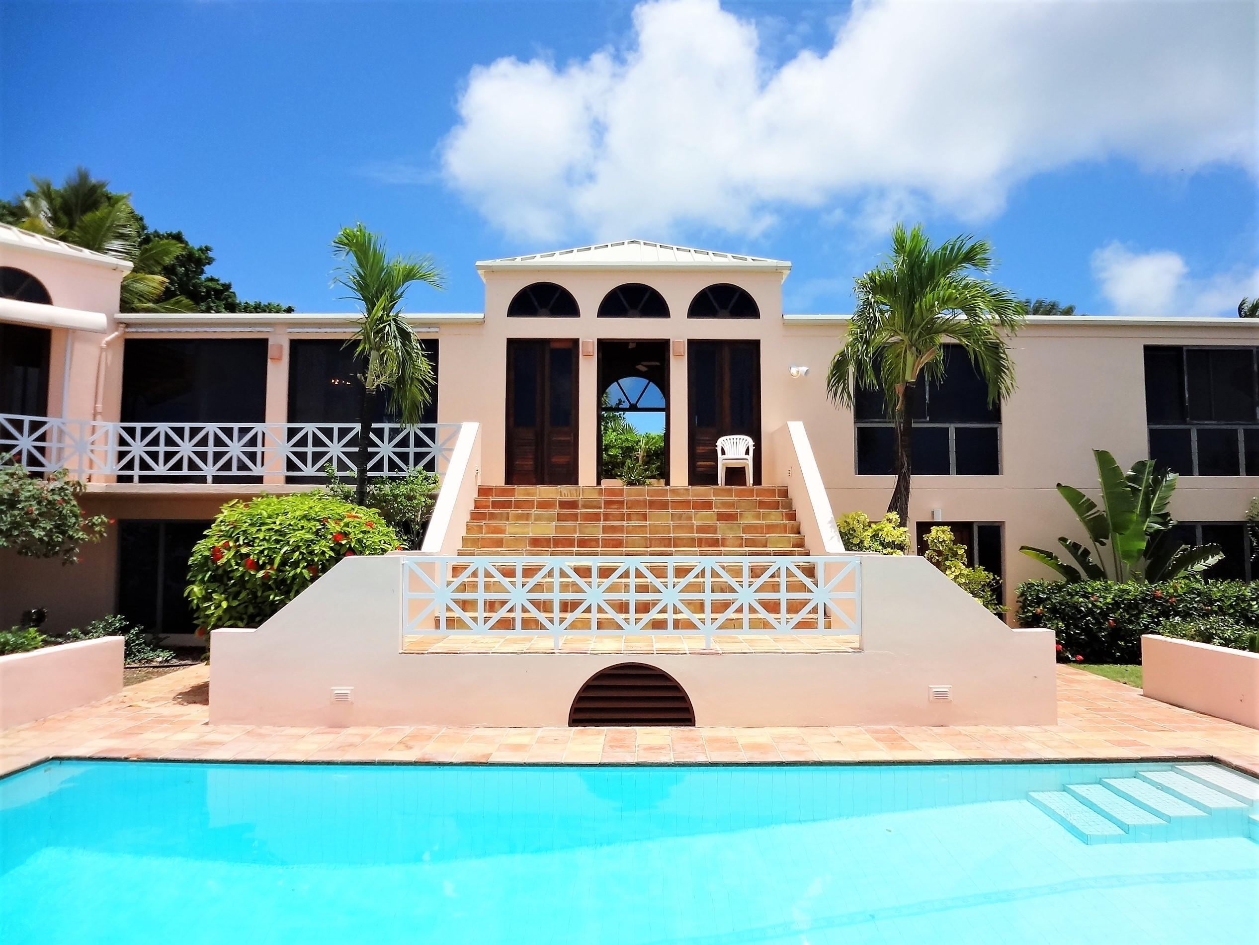 Spectacular Estate!