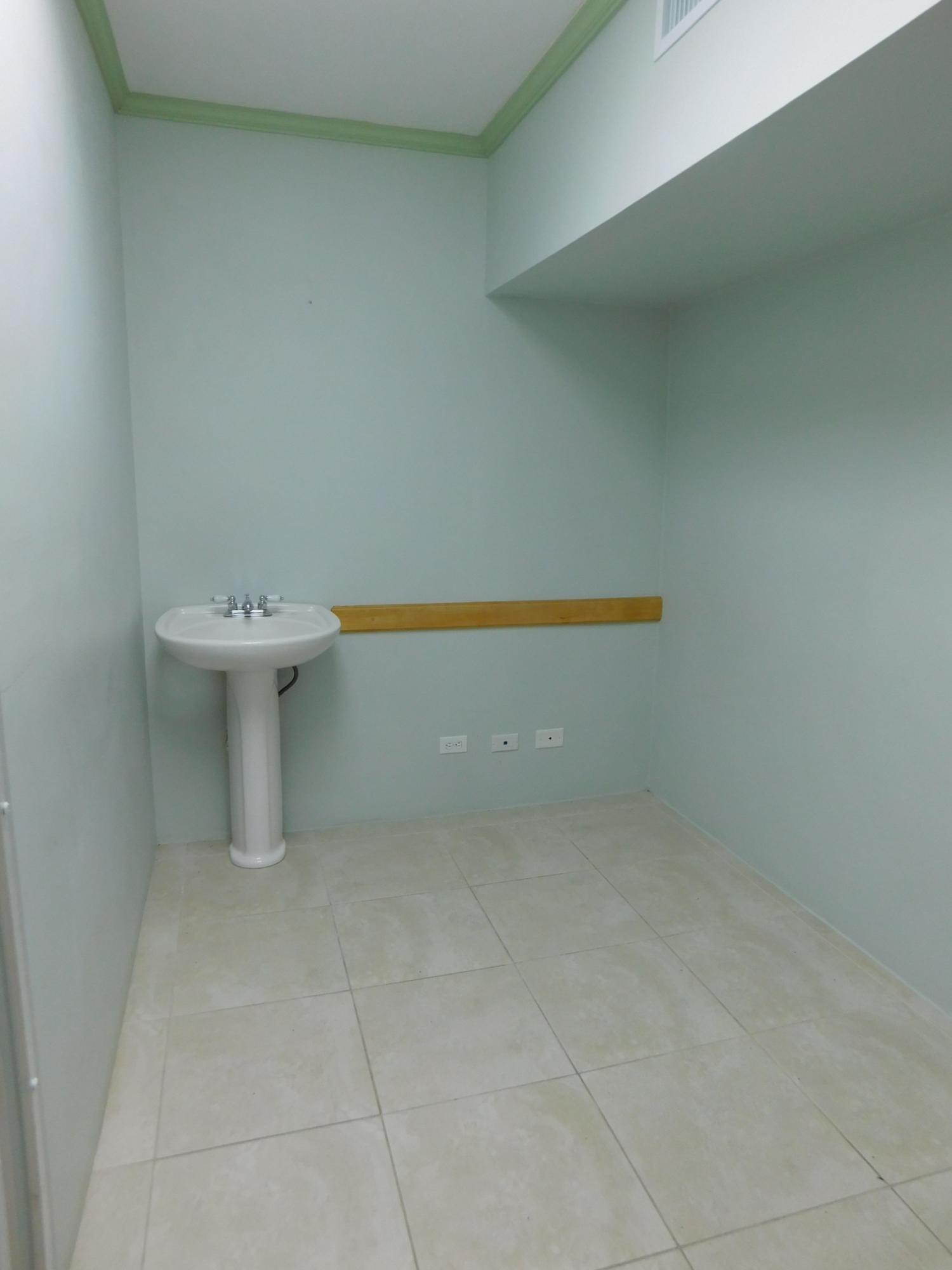 6th st 2nd exam room