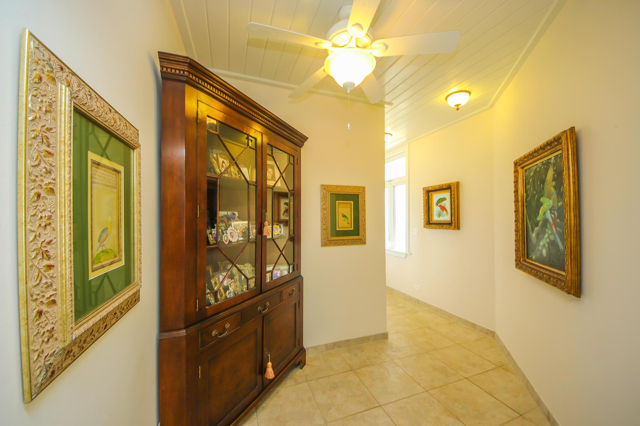 Master Bedroom- Entrance