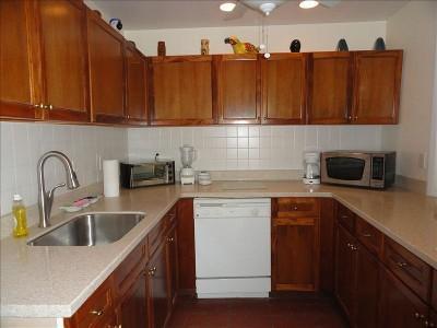 A1 & A2's kitchen