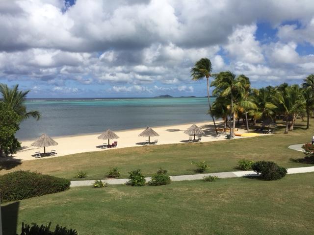 Club St. Croix beach