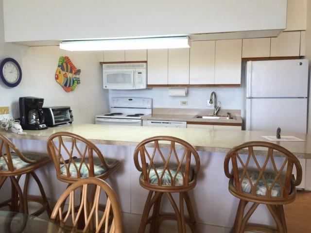Pollard 312 Kitchen