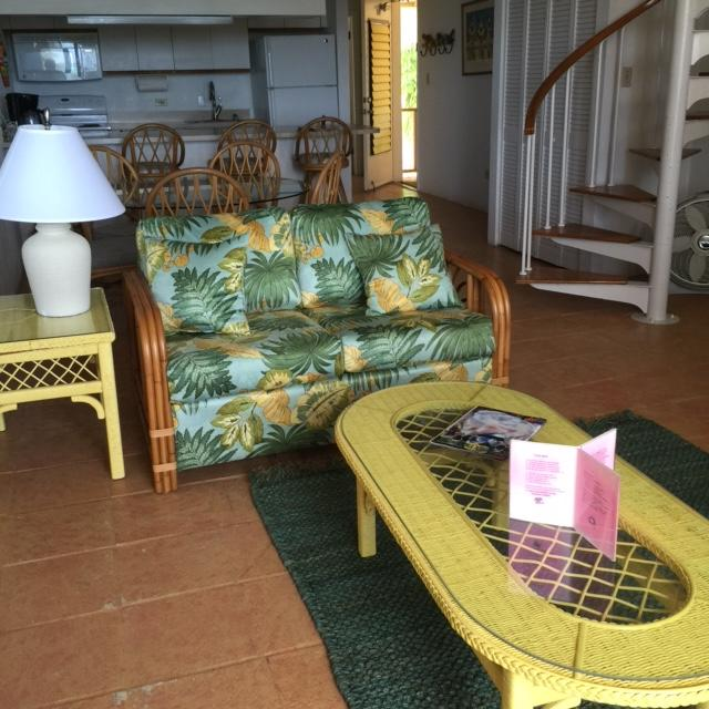 Pollard 312 furniture