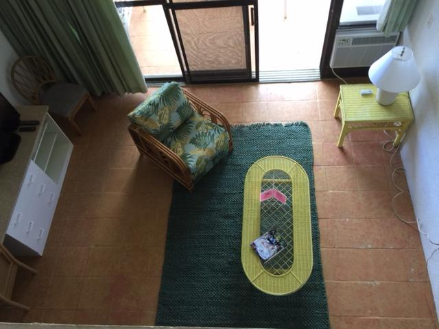 Pollard 312 living room