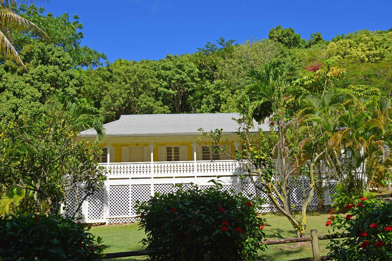 Jah Cottage 2