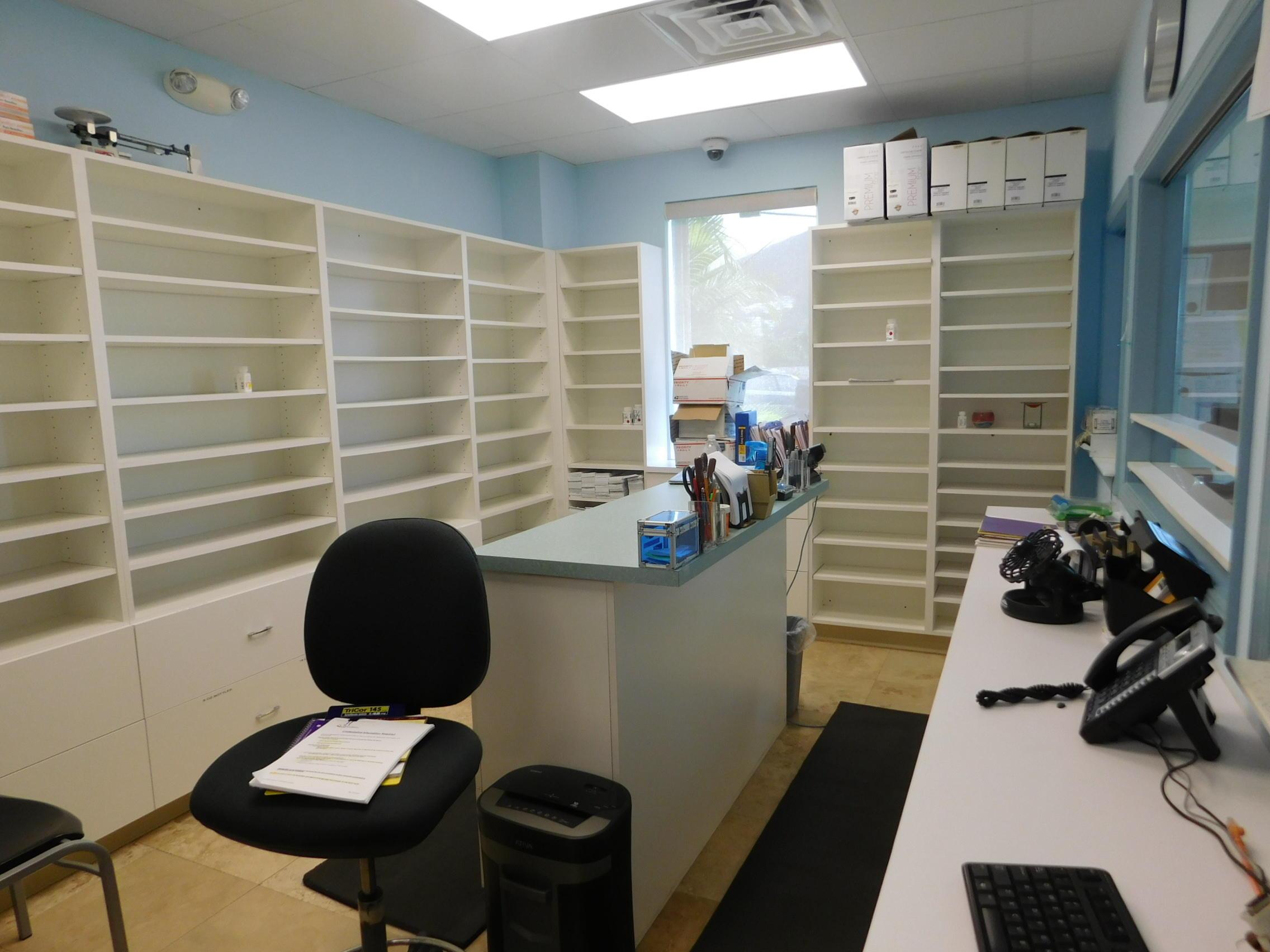 Assefa pharmacy