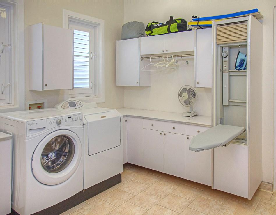 Main Residence - Laundry Room
