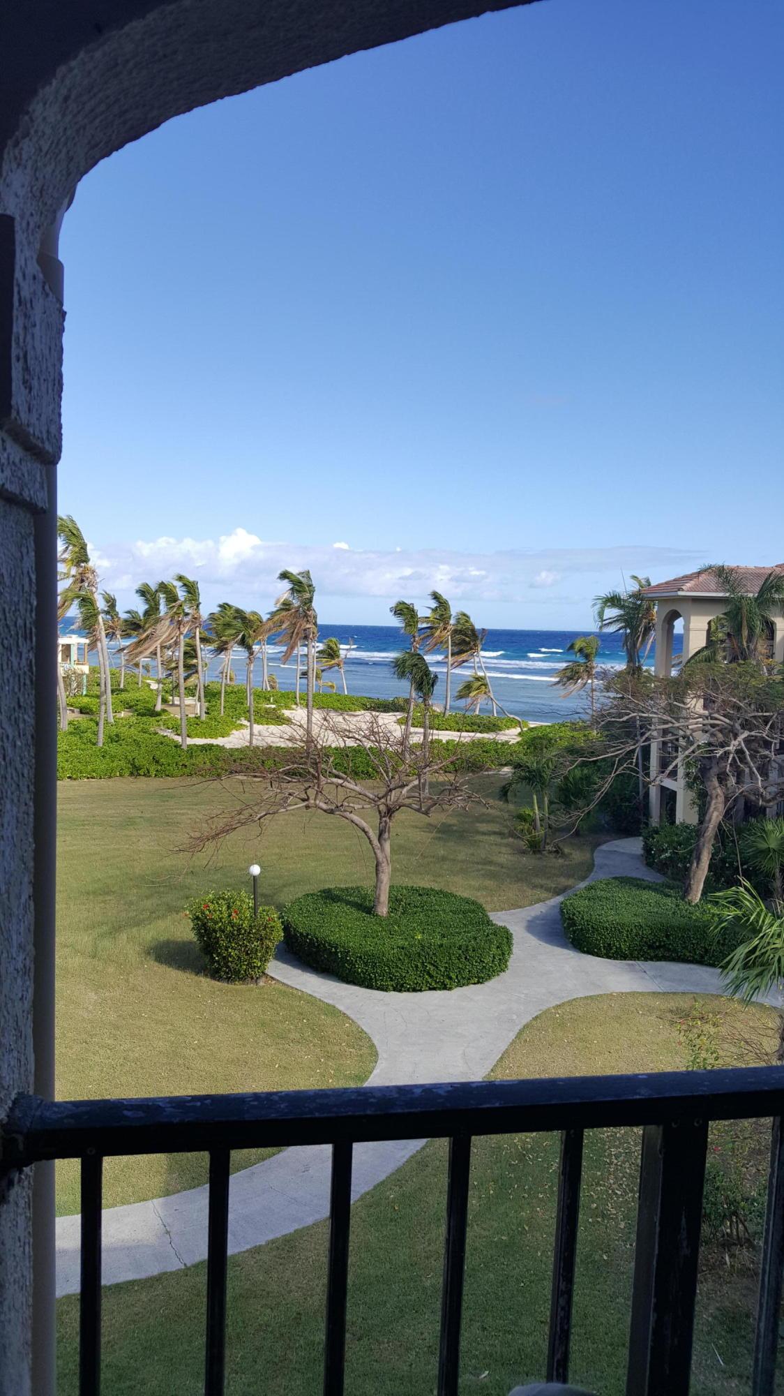 Balcony Main View
