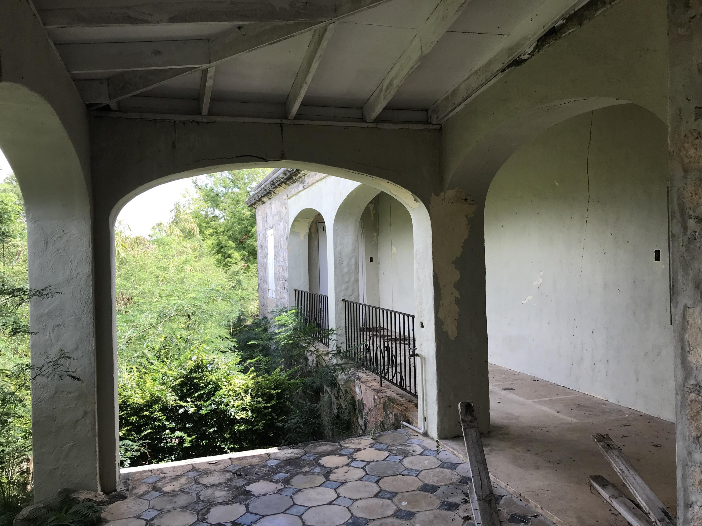 Front porch - wraps around