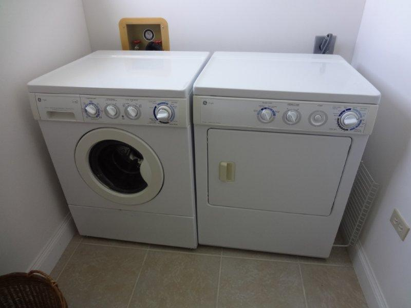 Laundry /Pantry Room