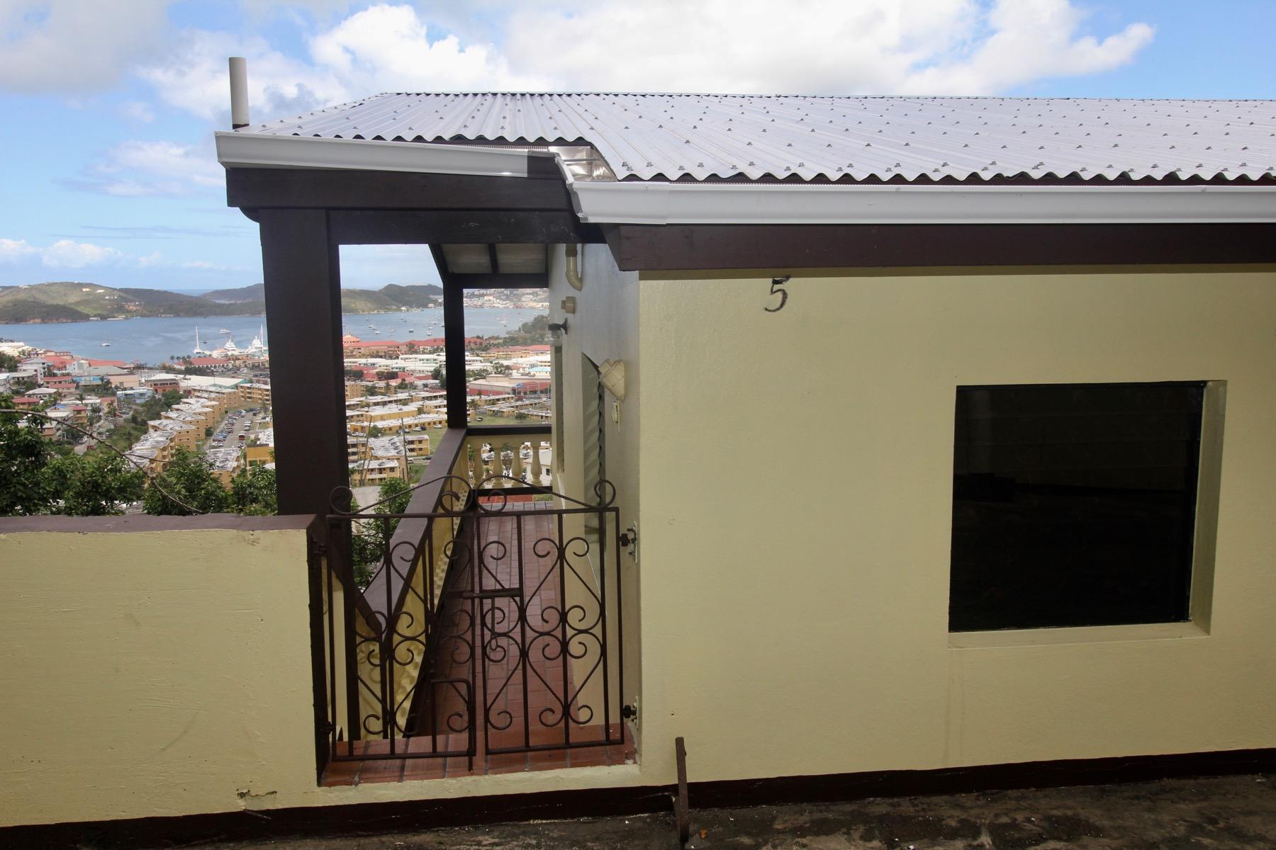 lower building apt 5