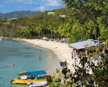 Honeymoon Beach