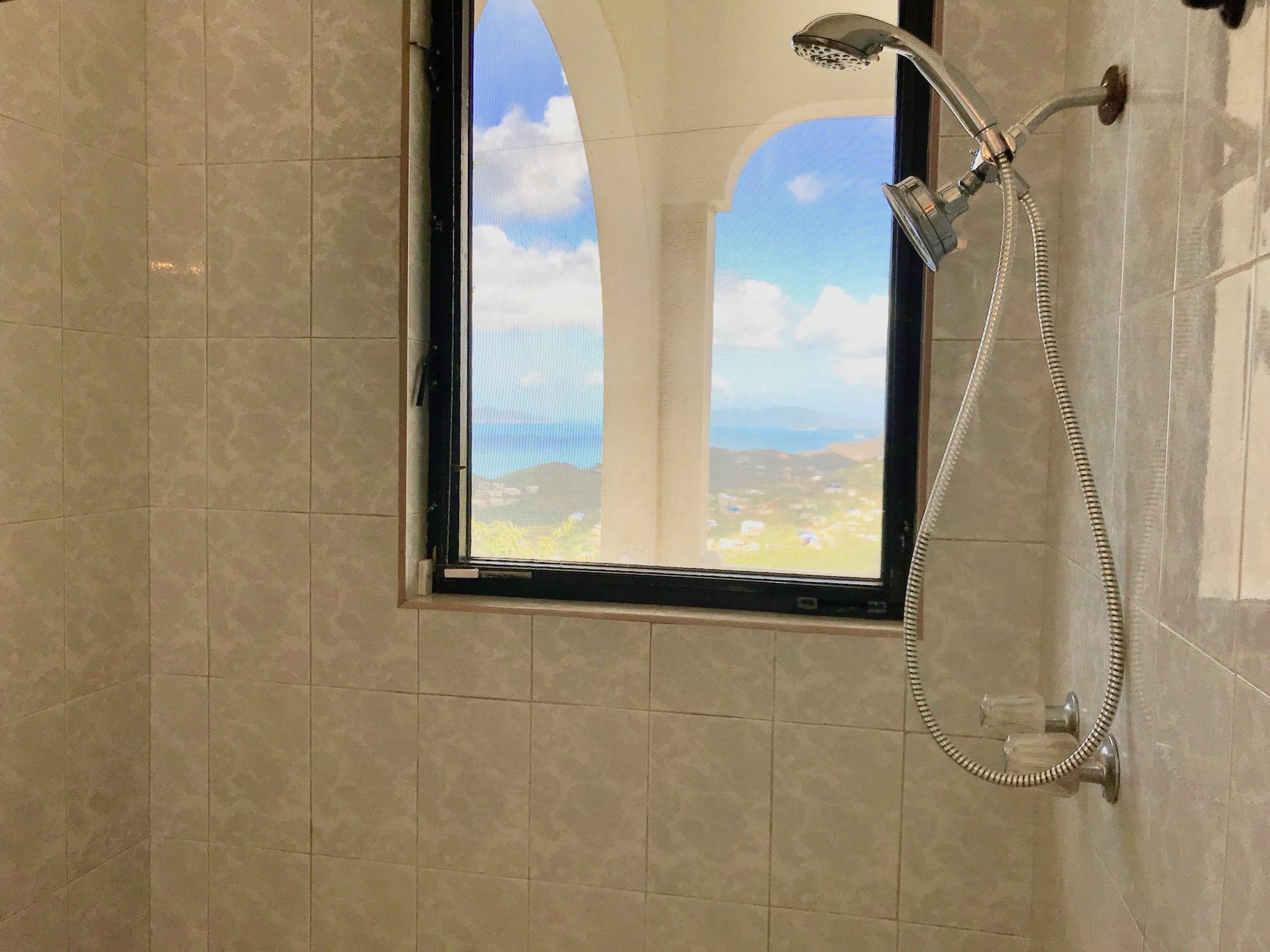 Apartment Bathroom 1