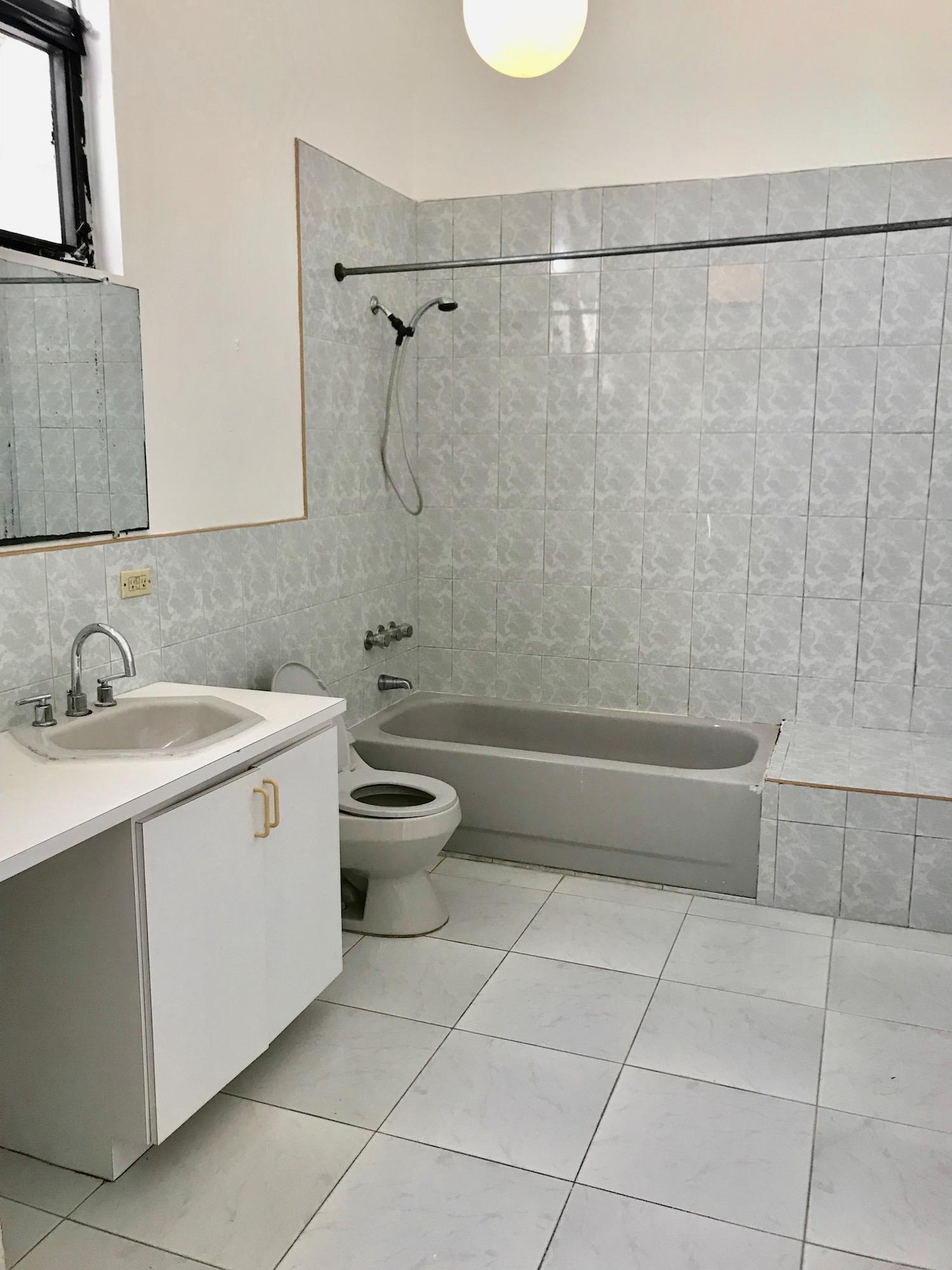 Apartment Bathroom 2