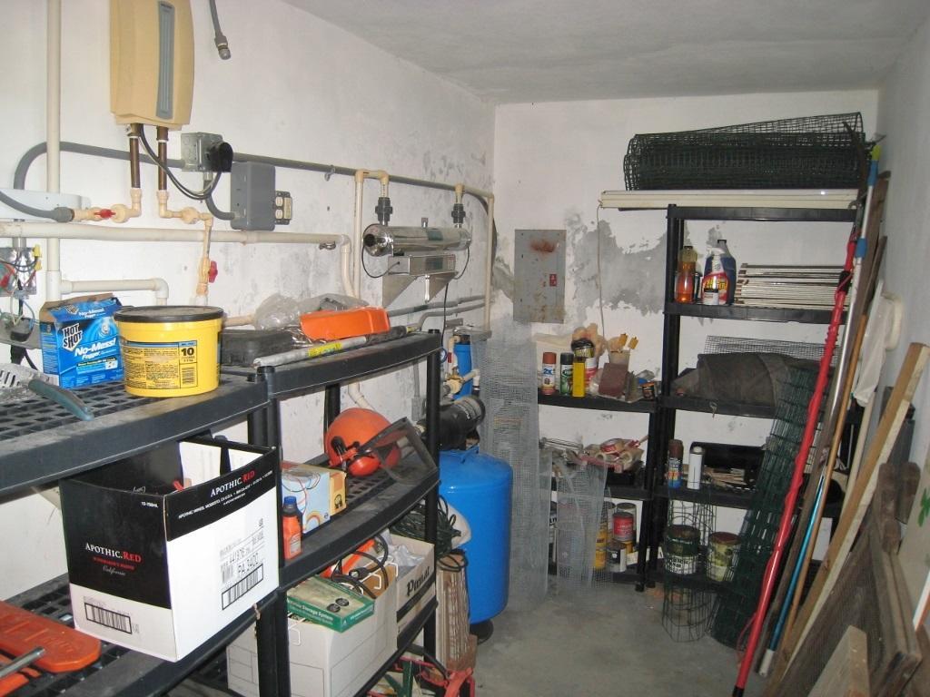 lower storage