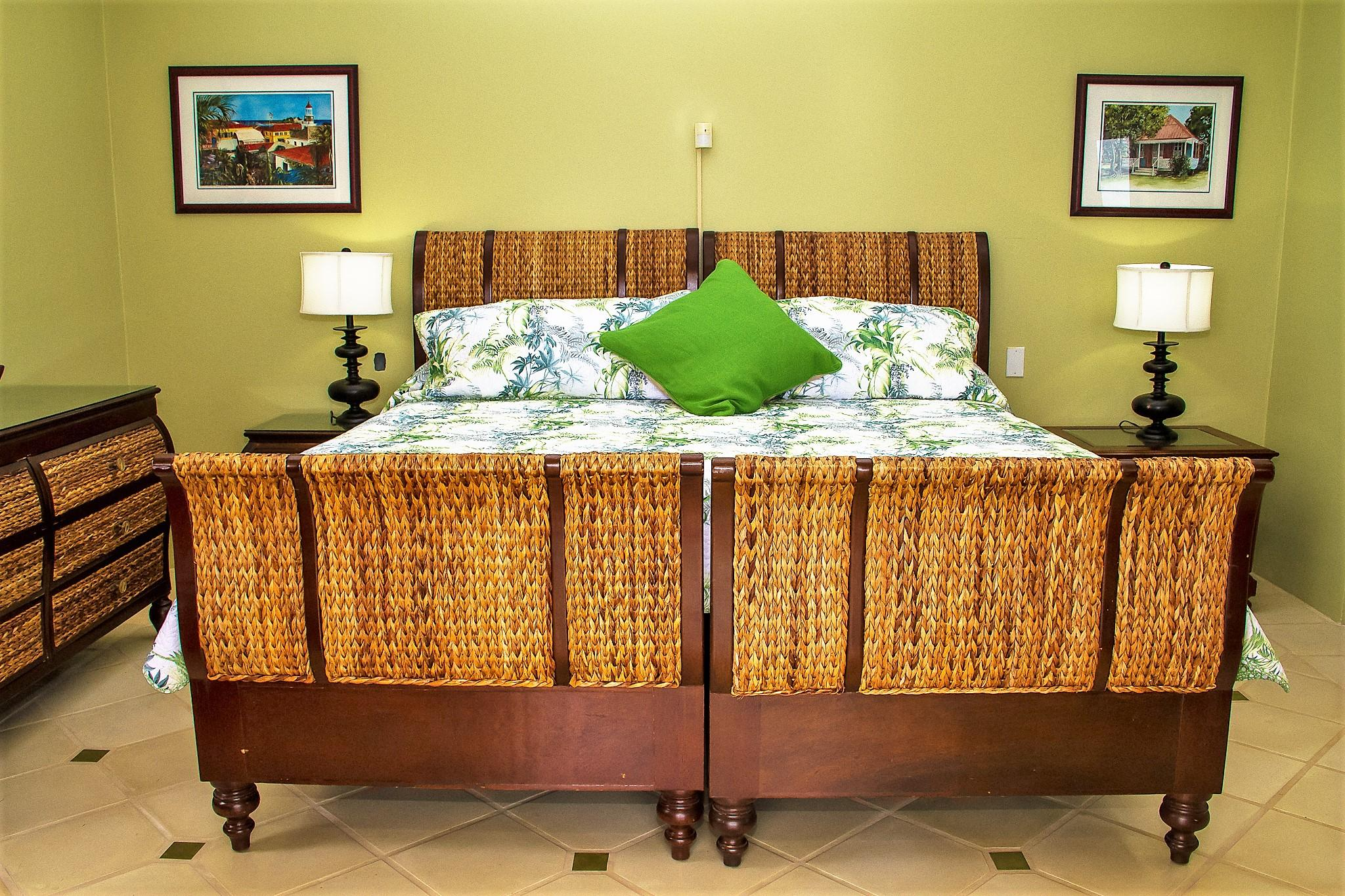 2nd Master Suite-Guest House