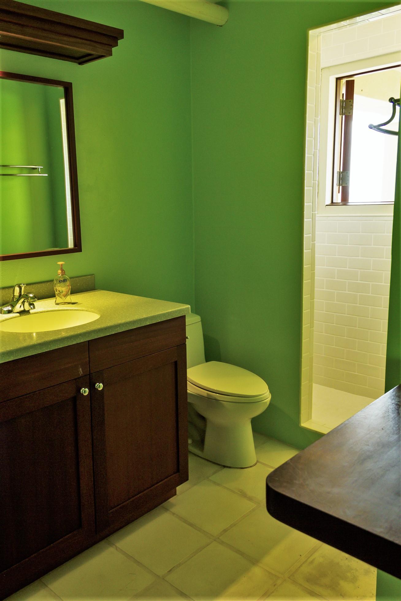 3rd Suite Bath