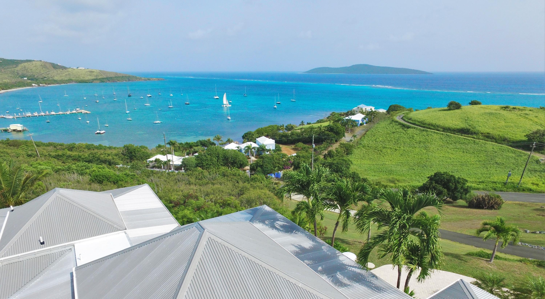 Roof Top Sea Views