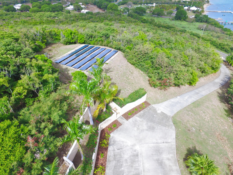 Solar Panel Location