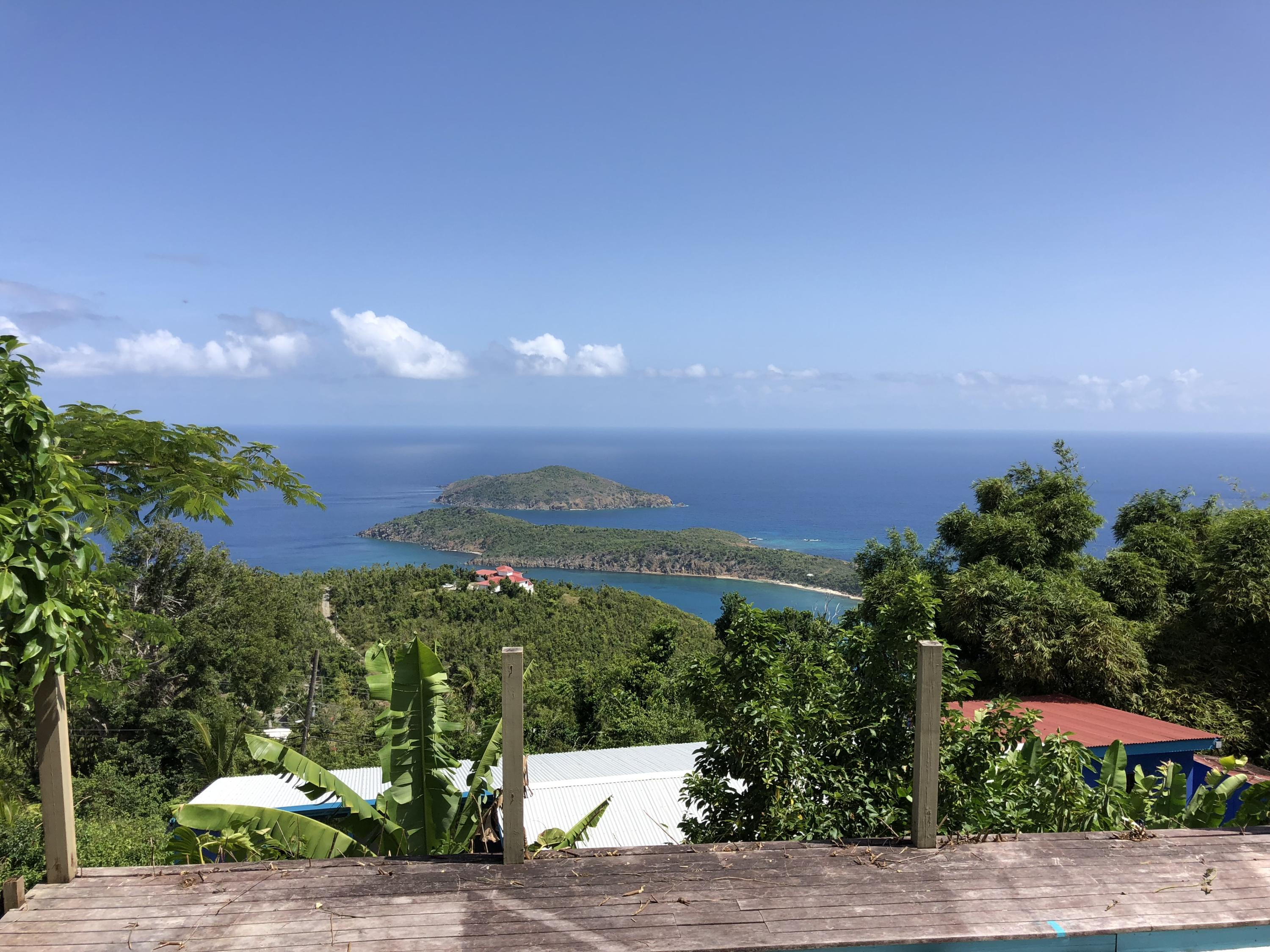 View from Pool Deck