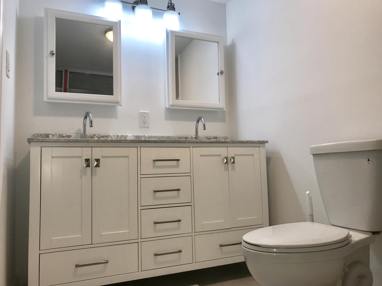 Bathroom 2 - double vanity