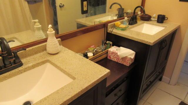 Bath new Vanities
