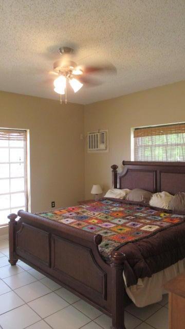 Master Bedroom High Ceiling