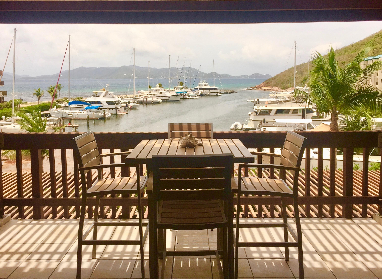 305 Sapphire Beach Resort & Marina