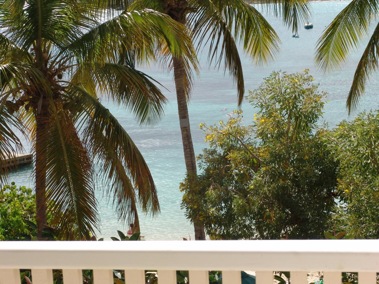 Beachfront Paradise!!
