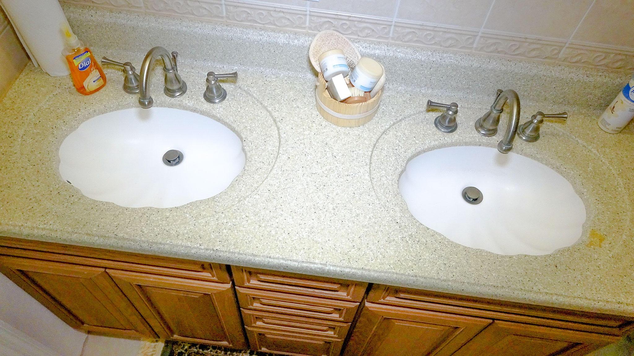 25 New Bathroom pic