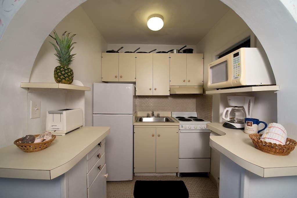 sv260 Kitchen