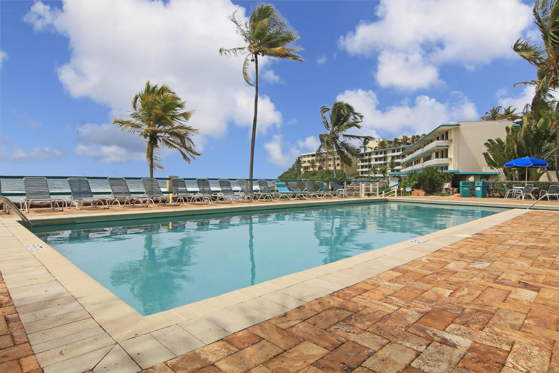 Oceanfront Pool, Beach Access