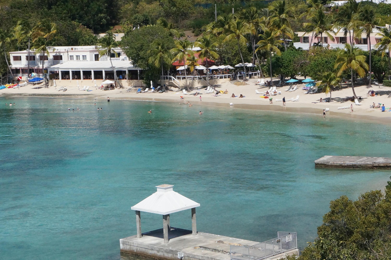 313 Secret Harbor Beach
