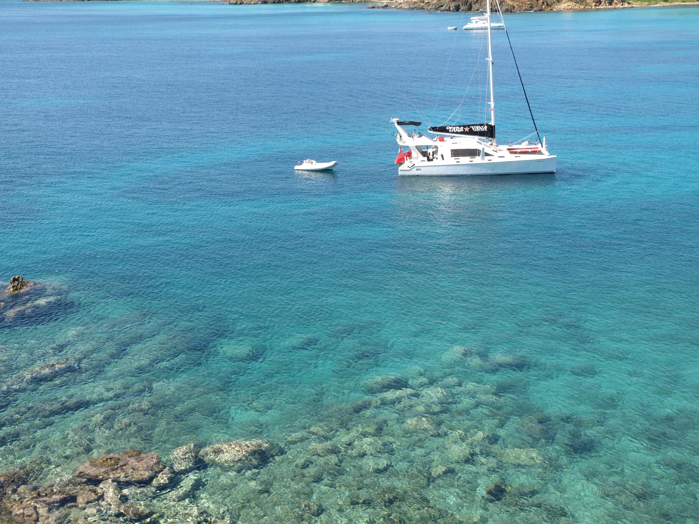 Sail Away!!