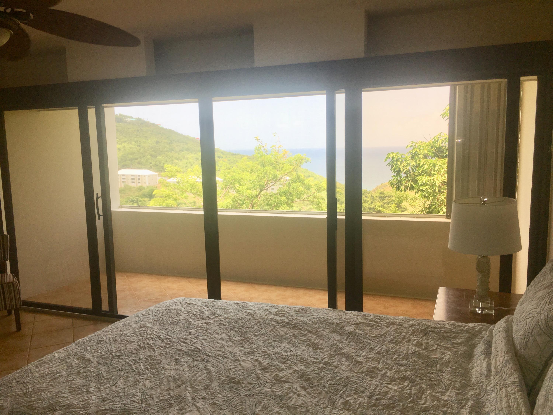 Bedroom w/view