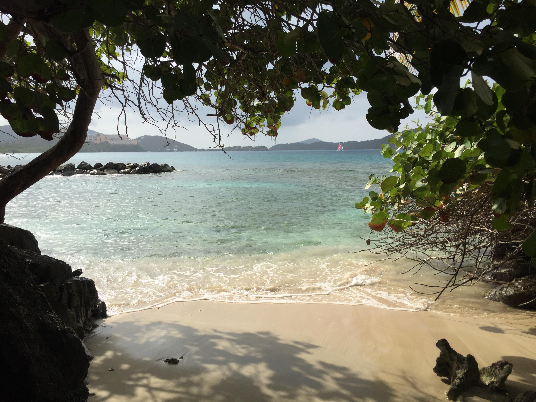Your own beach!!