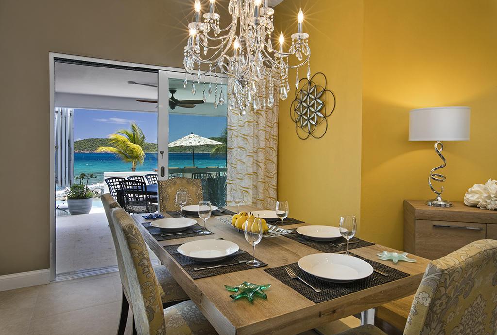 Dining Room Indoor