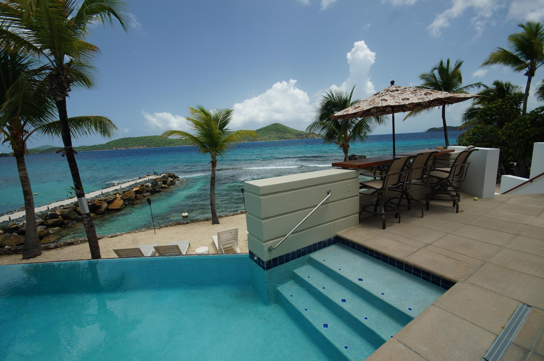 Pool? Beach? or Ocean....