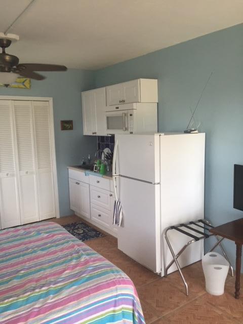 Apartment BA