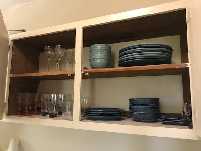 Nazareth Dinnerware