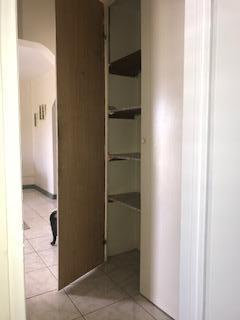 Nazareth Hall closet
